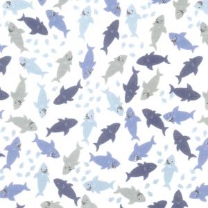10 - Tubarão