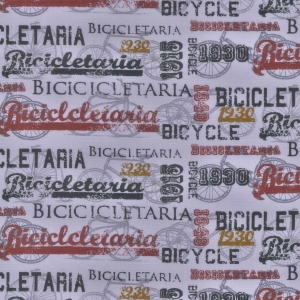 15 - Bicicletaria