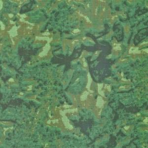 18 - Manchado Verde
