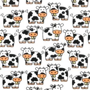 35 - Vaca Branca