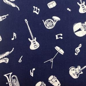 2 - Instrumentos