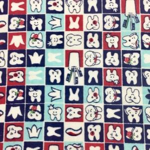 39 - Dente Xadrez