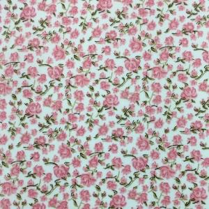 50 - Florzinha Rosa