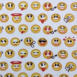 5 - Emojis