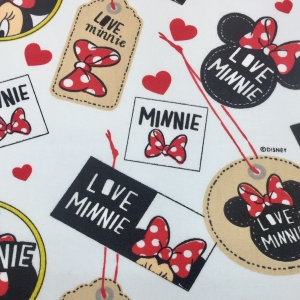 20 - Minnie