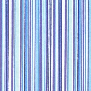 V - Listrado Azul