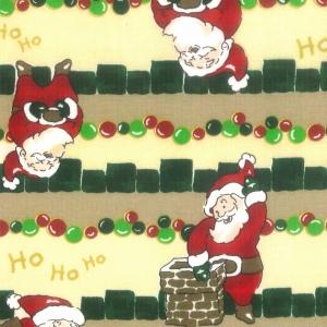 AX – Papai Noel