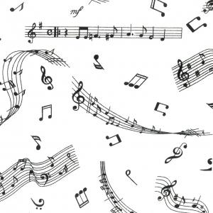 W – Música