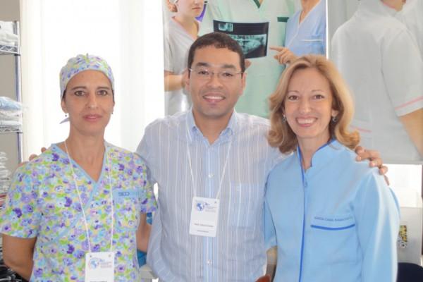 Prof. Dr. Erick Souza
