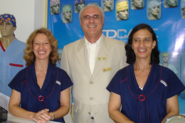 Dr. Rielson Cardoso – ACDC