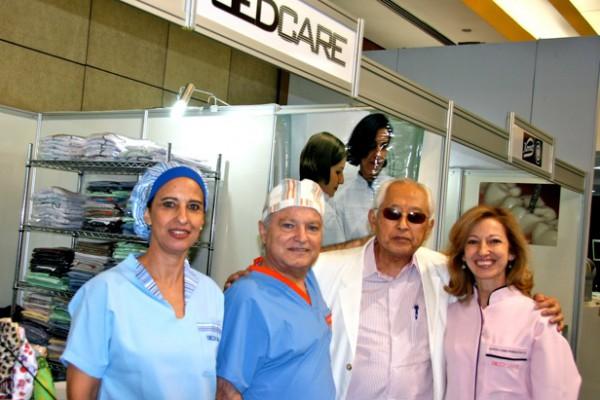 Dr. Paulo Tone (fundador da Academia Brasileira de Odontologia Estética) – São Paulo