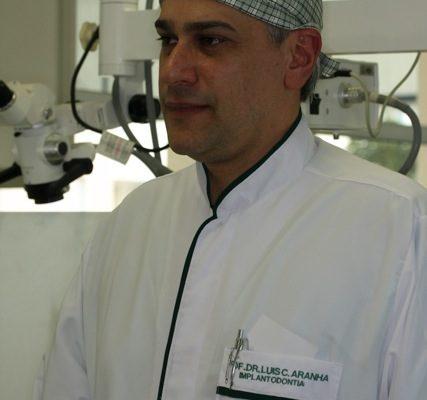 Prof. Dr. Luis C. Aran